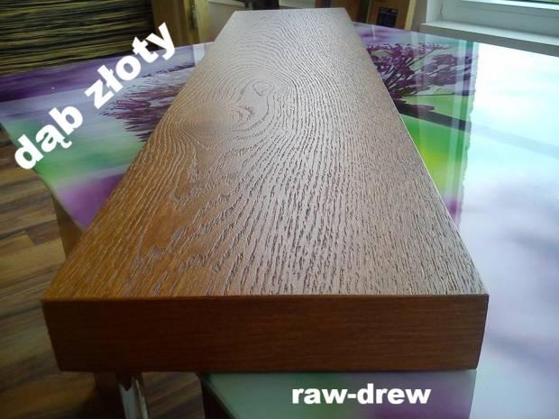 Półka Led Raw Drew